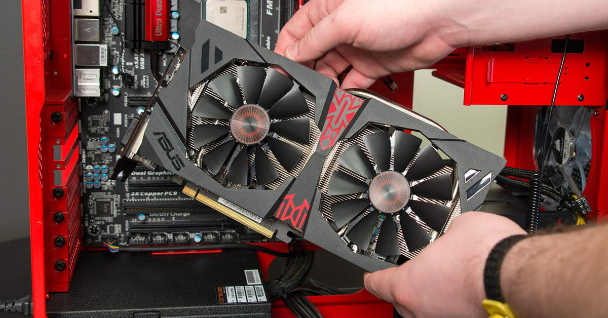 Black Friday 2018: Build a FreeSync-ready gaming PC for ...