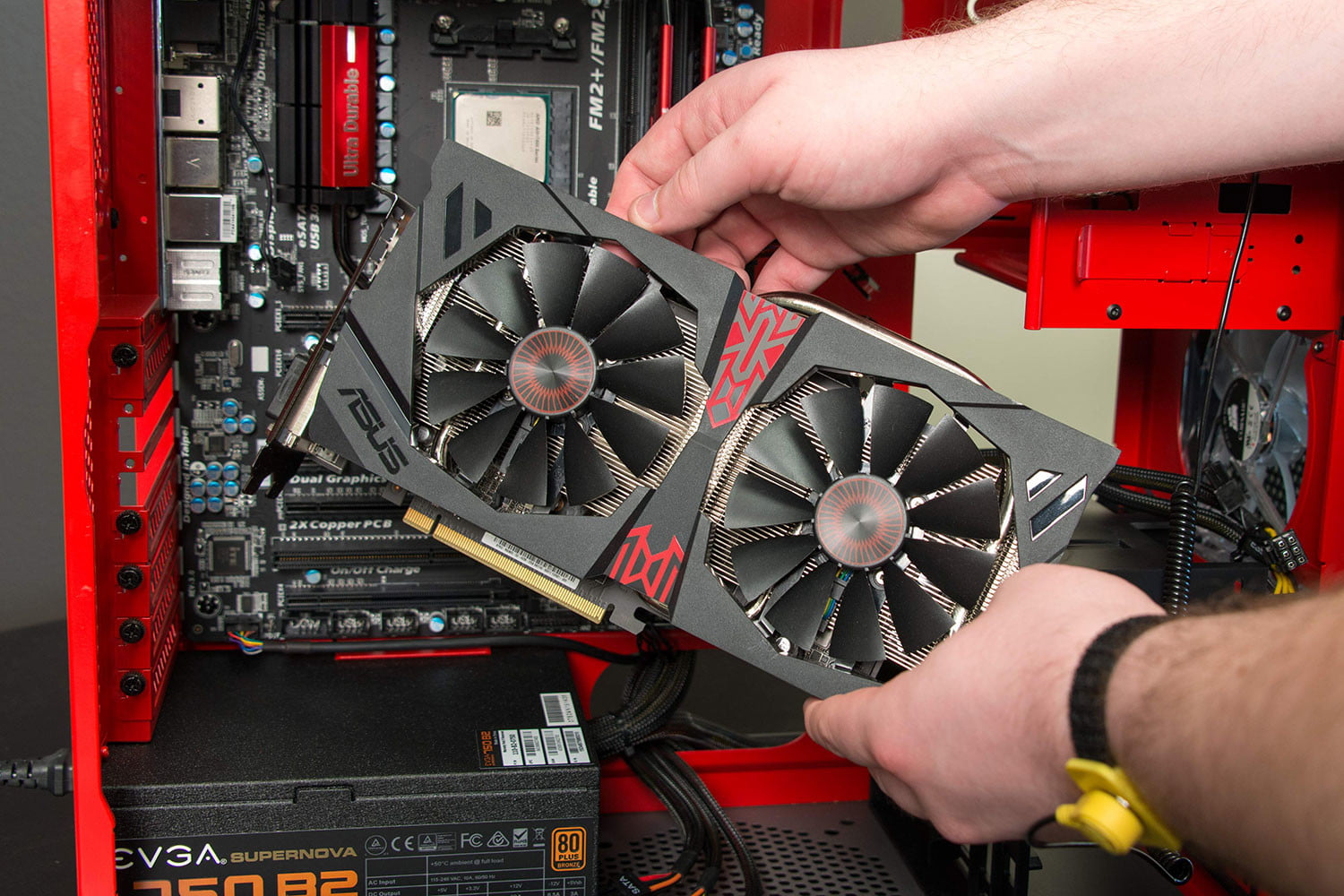 PC Gaming Build for Black Friday 2018 | Digital Trends