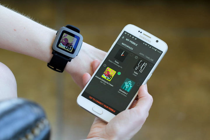 The must-have Pebble Time apps, watch faces, and games for your wrist