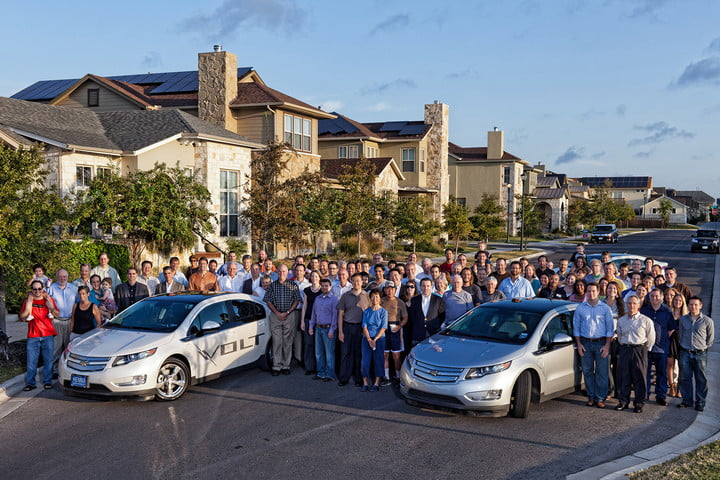 As more EVs plug in, can our power grid step up? We ask the experts