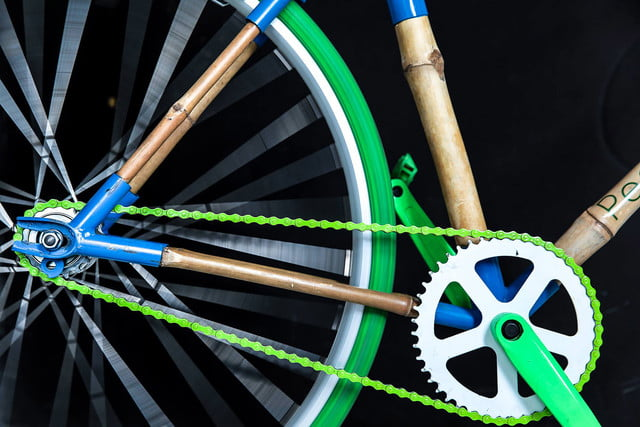awesome tech you cant buy yet january 24 2016 pedal forward  bamboo bicycles for all