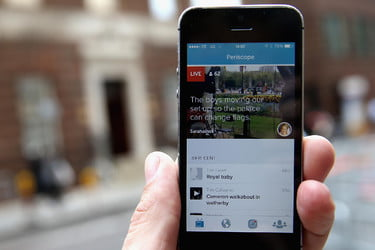Twitter Now Lets You Add a Periscope Link to Your Profile | Digital