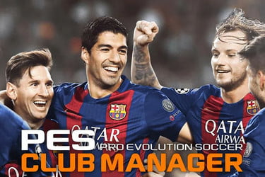 Konami Updating PES Club Manager With PvP Action, Events | Digital