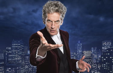 Doctor Who actor Peter Capaldi announces he's quitting the show