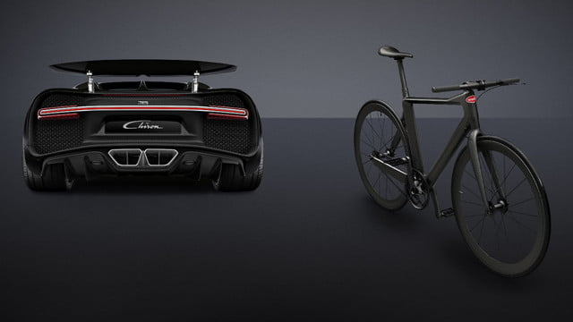 pg teams with bugatti for expensive bicycle 2