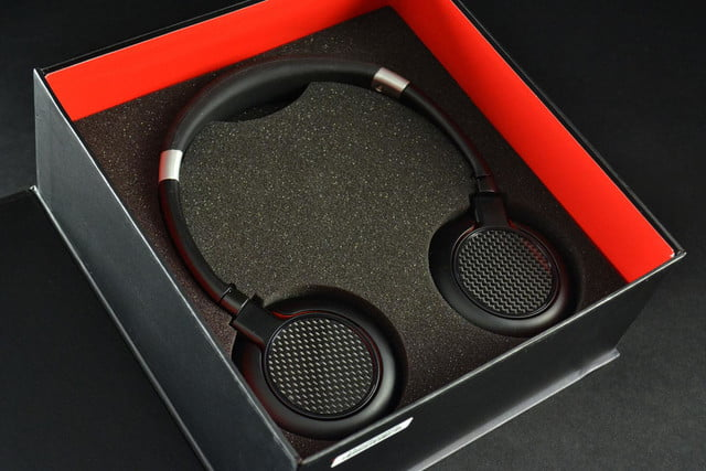 phiaton fusion ms430 430 headphones inbox