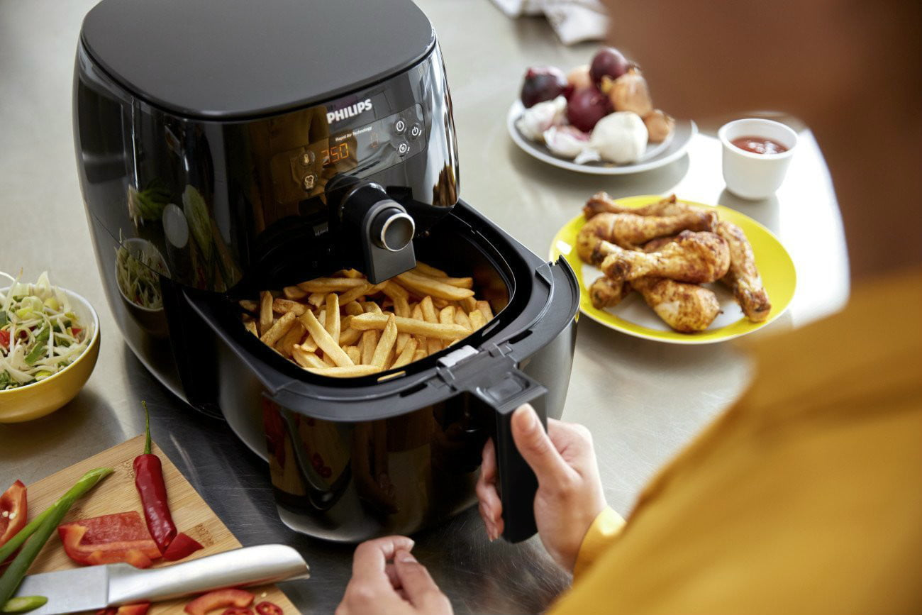 4 Small Appliances That Have Changed The Way We Cook Food