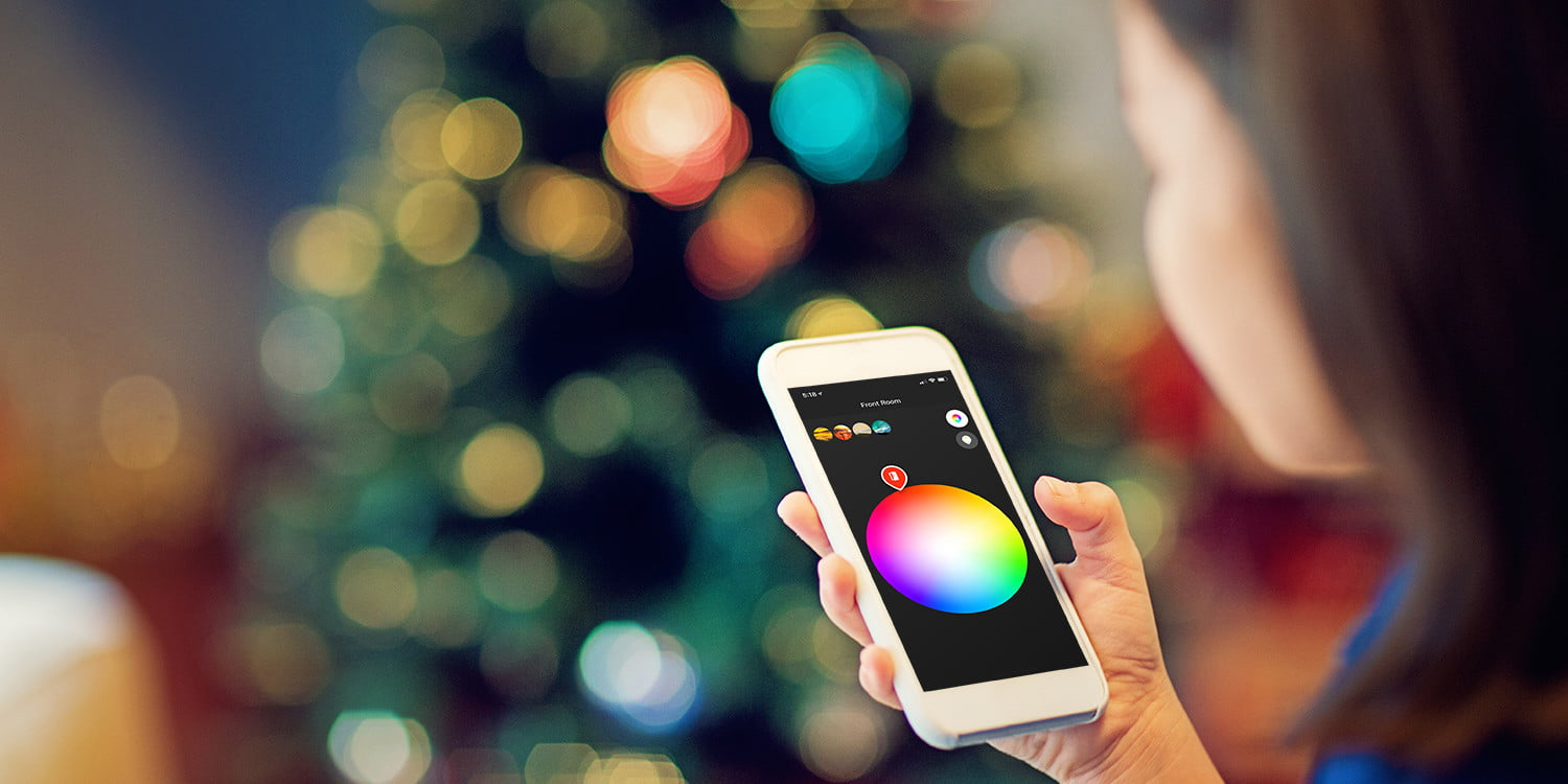 Philips Hue still doesn't make smart holiday lights  What's the hold