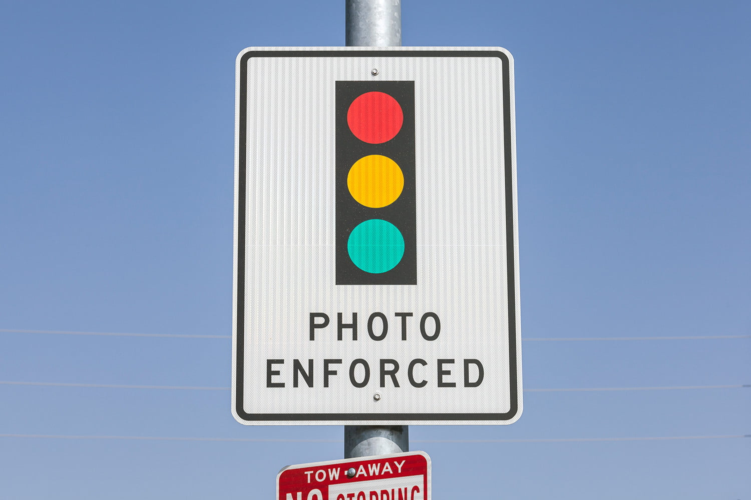 Why Red-Light Cameras are More About Money Than Safety | Digital ...