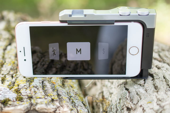 pictar iphone camera case review wm 10