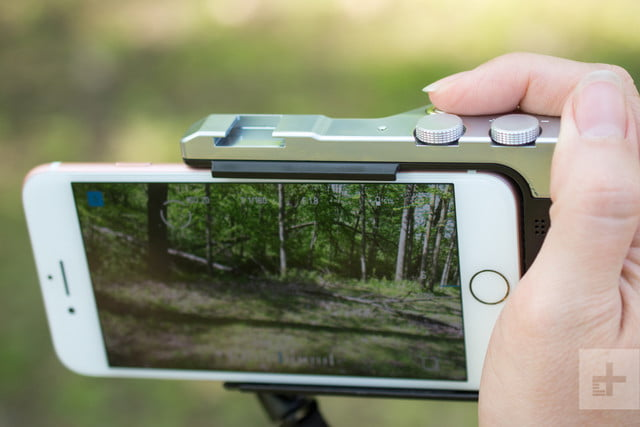 pictar iphone camera case review wm 5