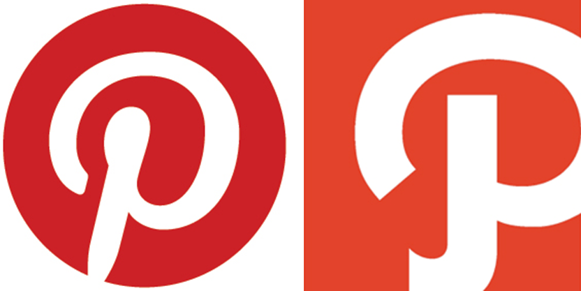 Pinterest And Path Are In A Logo War Over The P Design