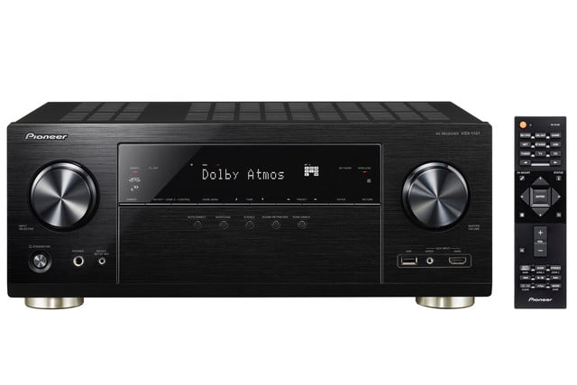 pioneer introduces vsx 1131 831 front