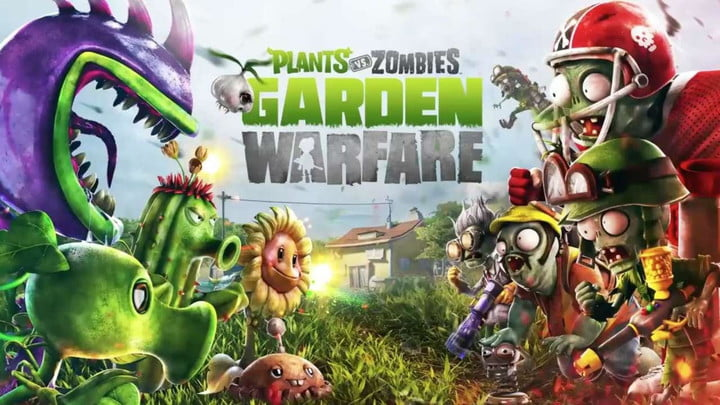 Plants Vs Zombies Garden Warfare Guide Header Awesome Ideas