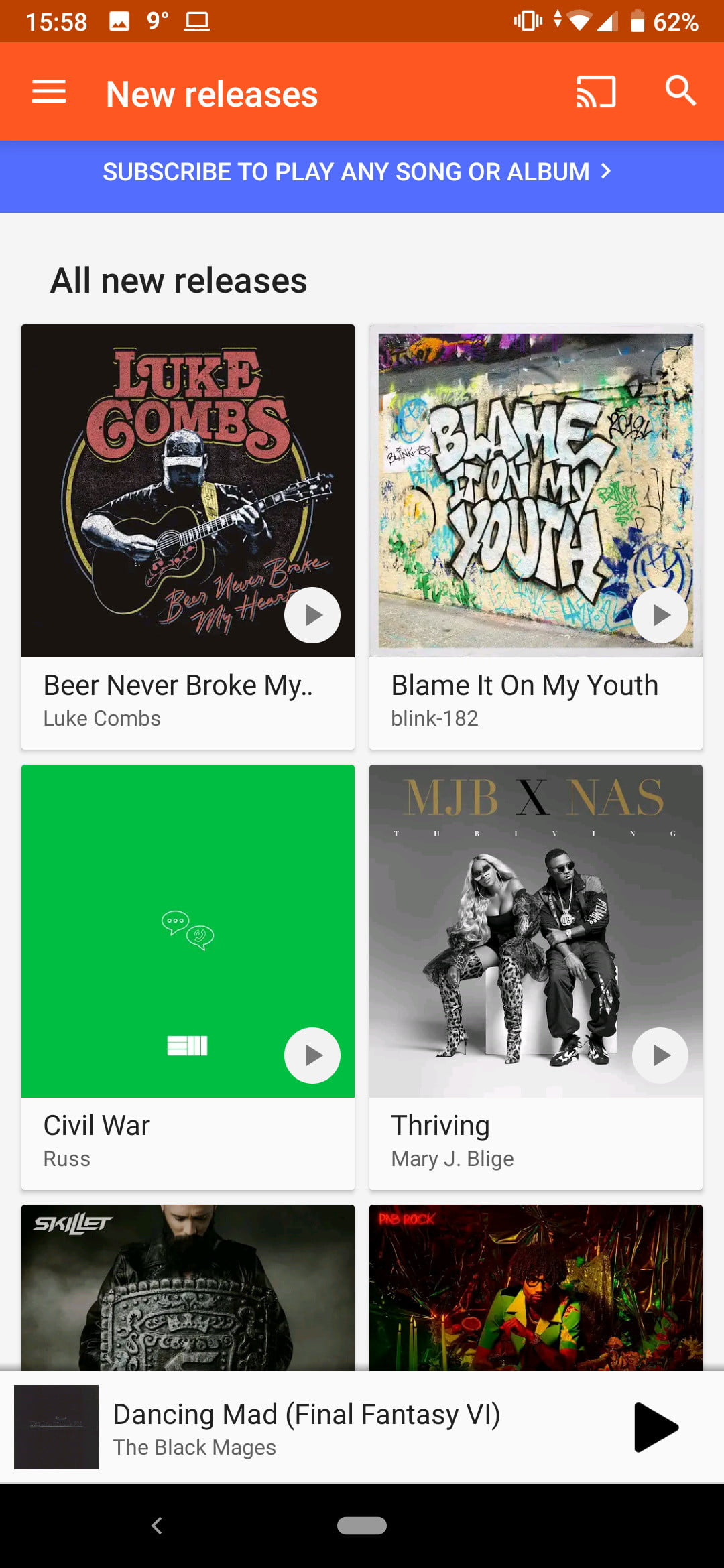 a6d81b60bb68 The Best Music Apps for iOS and Android | Digital Trends