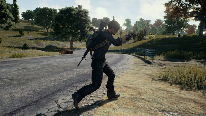 playeruknowns battlegrounds beginners guide playerunknown running