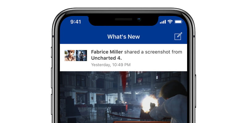 Can you transfer music from your phone to ps4