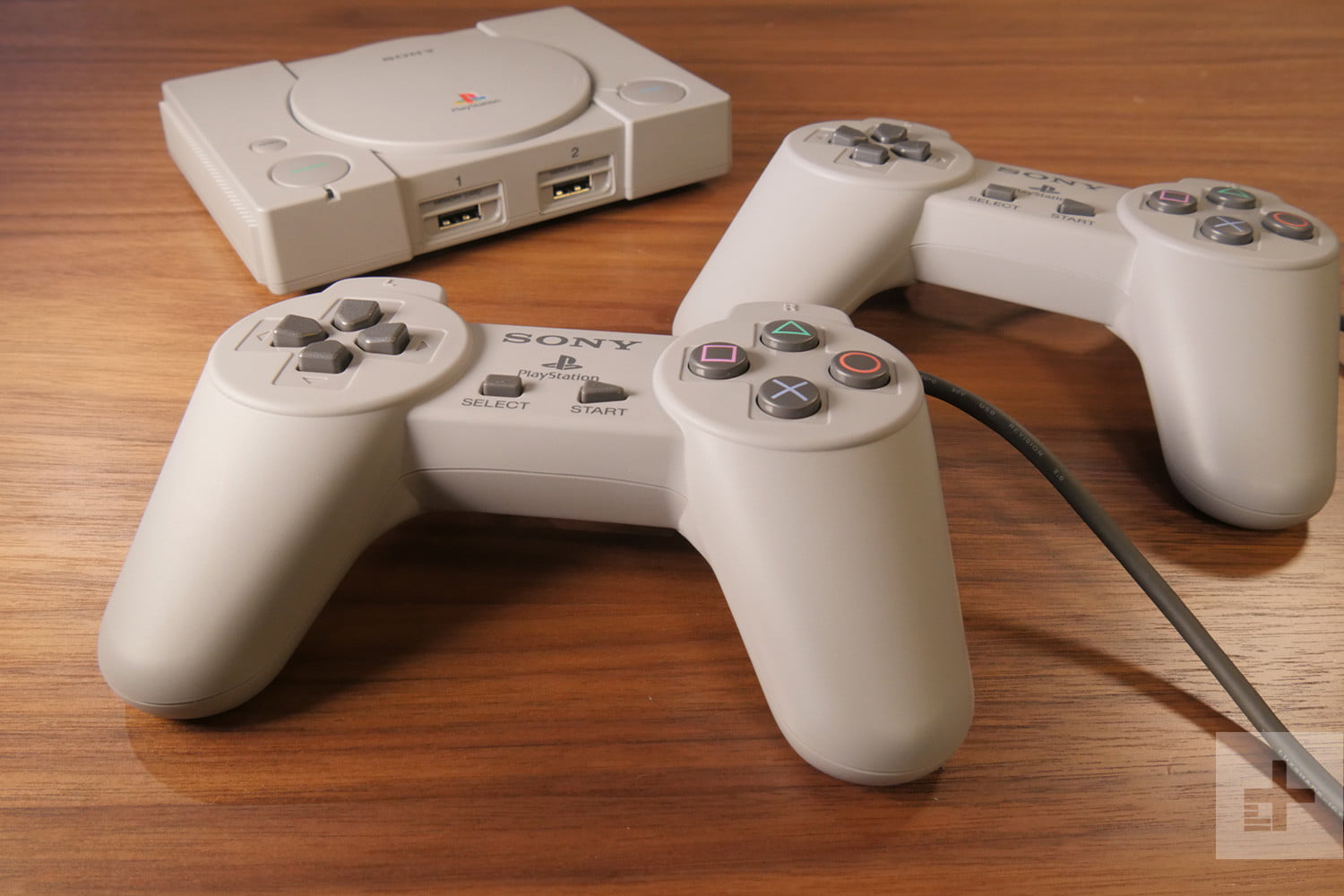 PlayStation Classic Code Mentions Dozens of Popular Games | Digital