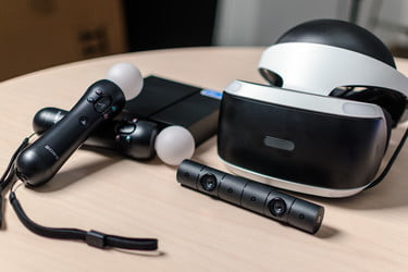 PlayStation VR: 5 Common Problems and How to Solve Them   Digital Trends