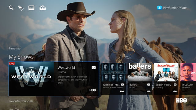 hbo cinemax come to playstation vue now on ps4 ps3 1