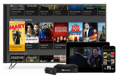 Plex Supports Watching and Recording Live TV On Android TV and iOS