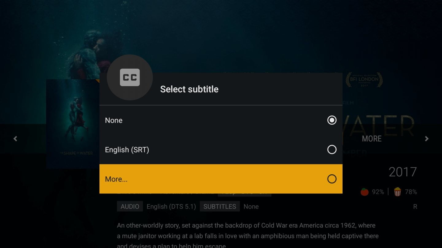 Plex Makes Subtitles Easier Removes Rarely Used Features Digital