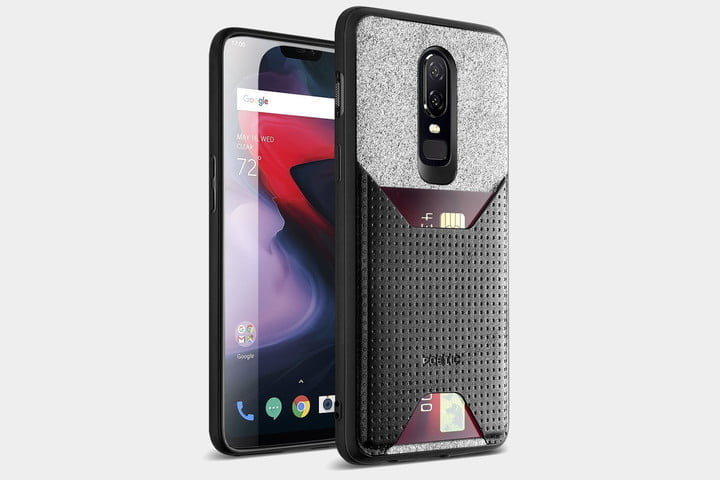 new concept c0a1d 8fb34 The Best OnePlus 6 Cases and Covers | Digital Trends