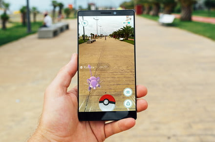 Niantic Labs sues hackers who help players cheat in Pokémon Go