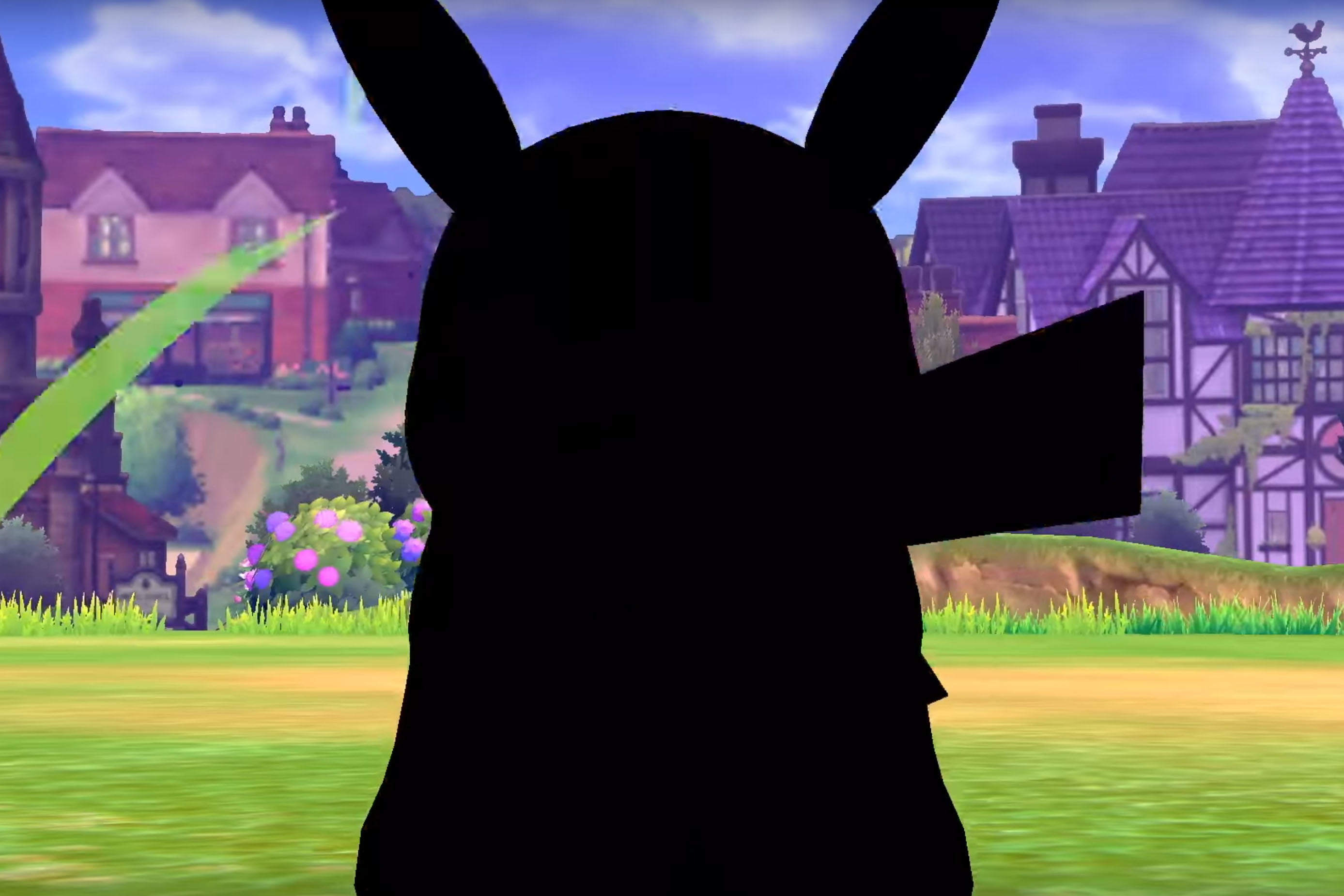 Pokemon Sword And Pokemon Shield Coming To Switch In Late 2019
