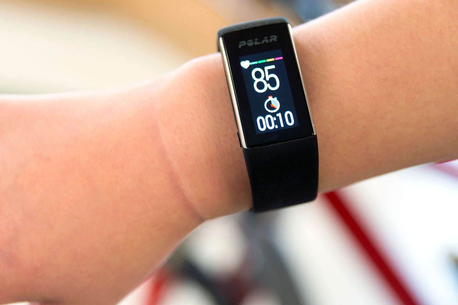 The Best Fitness Trackers With a Heart Rate Monitor | Digital Trends