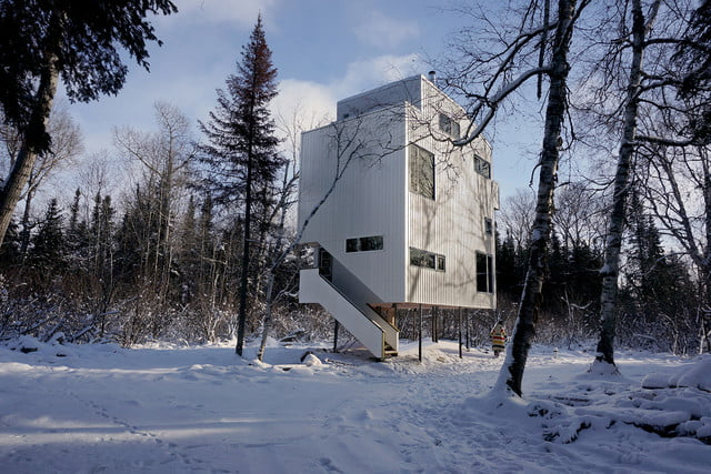 canada pole house flooding prevention din  3