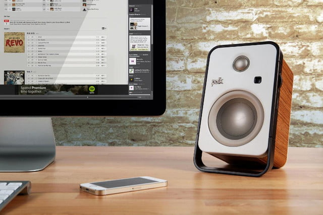 polk reveals hampden i powered bluetooth speakers  press 1