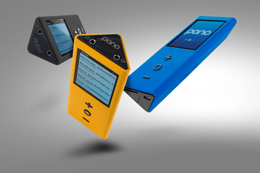 Neil Young's Pono Hi-def MP3 Player   Digital Trends
