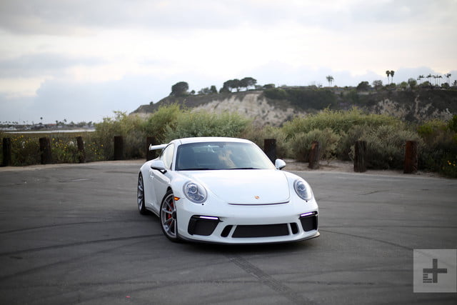 2018 porsche 911 gt3 review | pictures, specs | digital trends
