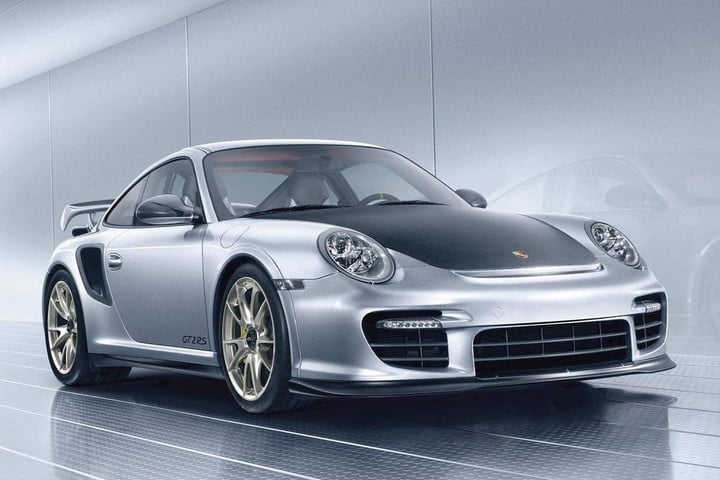 Get ready for the most insane Porsche 911 yet — there's a new GT2 on the way