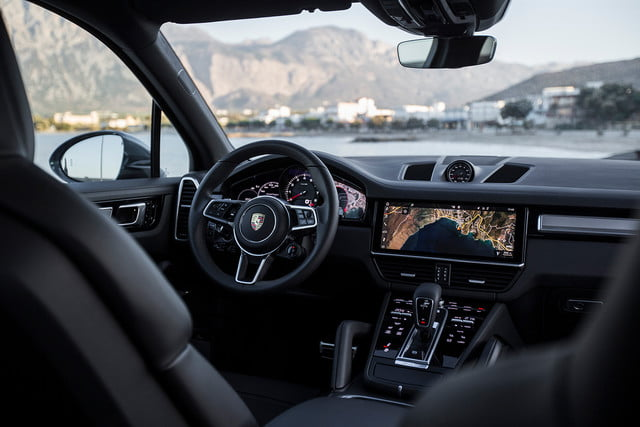 2019 Porsche Cayenne S First Drive Review Digital Trends