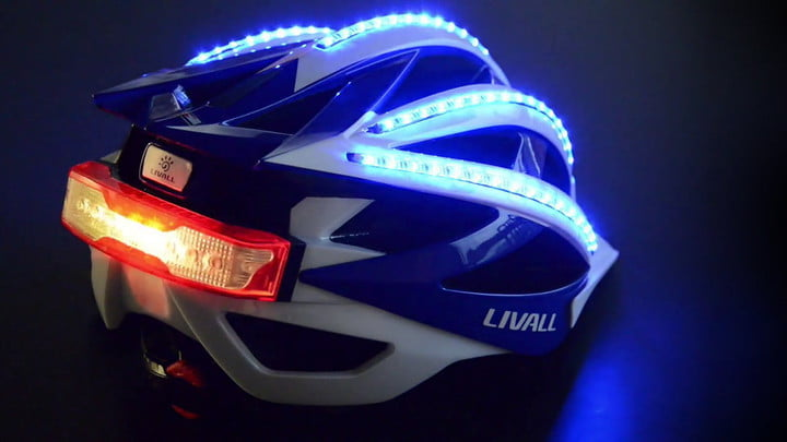 Livall Bling Cycling Helmet Review