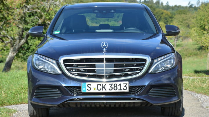 Mercedes-Benz C250d | Review, Specs, Driving Impressions
