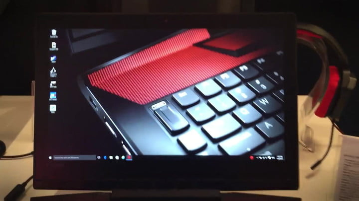 Lenovo Ideapad Y900 Hands-on: More to Love