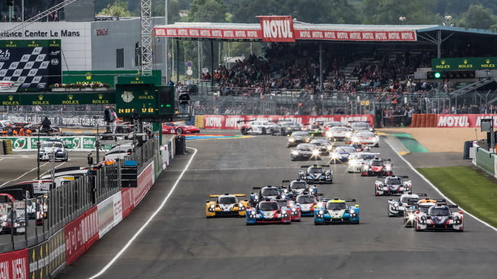 The 24 Hours of Le Mans is the proving ground for car tech