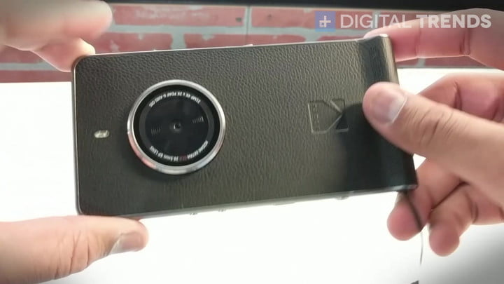 Kodak Ektra Android Phone: Our First Impressions, Specs, and Price