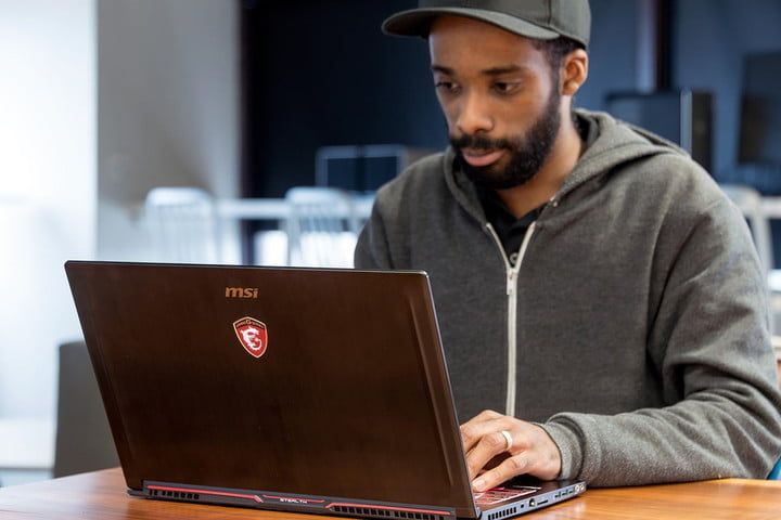 MSI GS63VR 6RF Stealth Pro Review