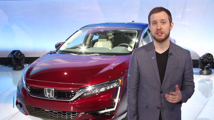 Best Cars From 2017 New York Auto Show | Pictures, Video, News