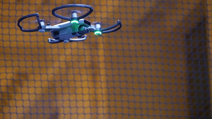 DJI Just Unveiled The Spark Drone, And It's Even Better Than We Expected