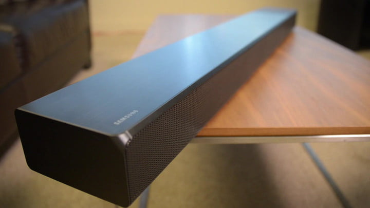 Samsung HW‑MS650 Review: A Sleek and Simple Soundbar