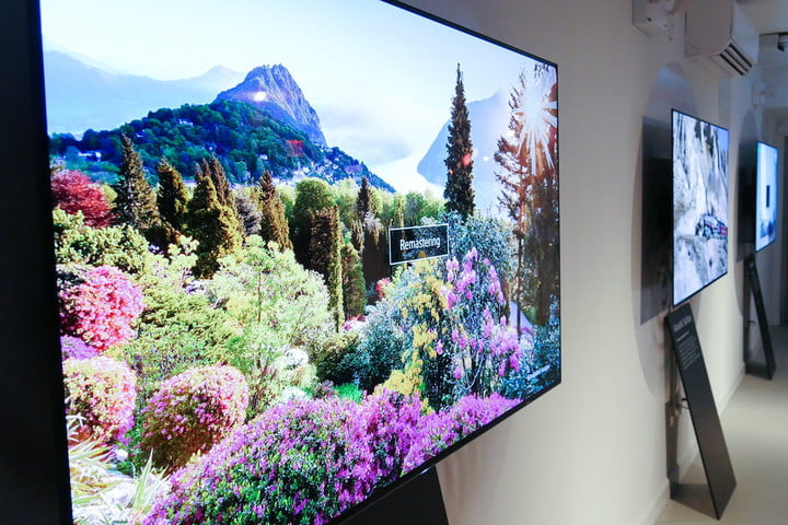 Why Sony is holding an elaborate launch event for its Bravia A1E OLED