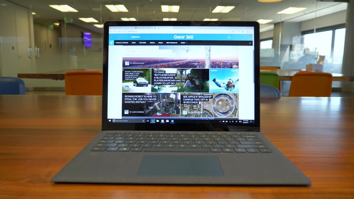 Microsoft Surface Laptop Review: A New Breed of PC?