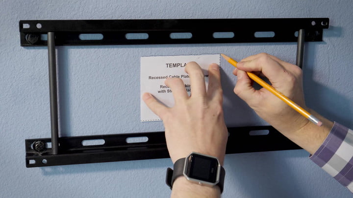 How To Wall Mount A Tv Tips And Tricks To Cut Down On Frustration