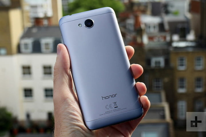Huawei Honor 6A Hands-On Review