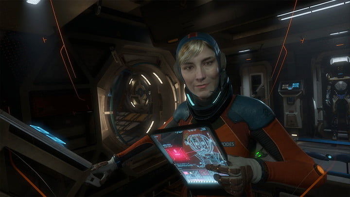'Lone Echo' Review